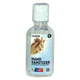 SANITIZERS AVAILABLE AND N95 MASK AVAILABLE  home delivery available