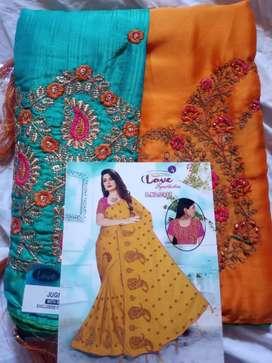 Saree low price