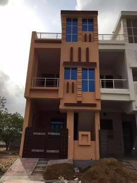3 bhk villa kalwar road