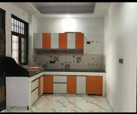 2bhk house sale vijay nagar gomtinagar extension