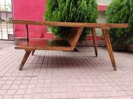 Sagon t-table