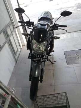 Bismillah... Dijual Yamaha Vixion