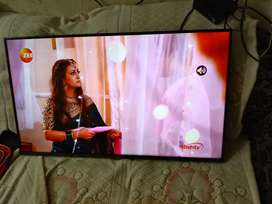 SK 1 year old 36 inch LED SONY BRAVIA HD