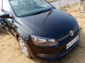 Volkswagen vento highline petrol automatic