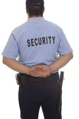 Security Job Consultancy Services