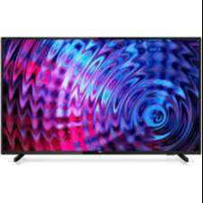 "Cornea 65"" Android 4K LED TV with 3-year warranty"