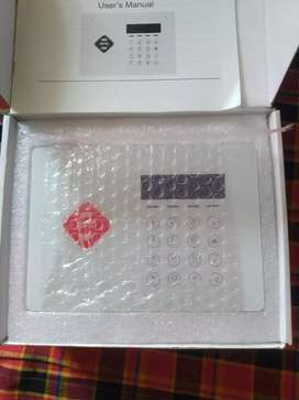 Home Security System (alarm system) new