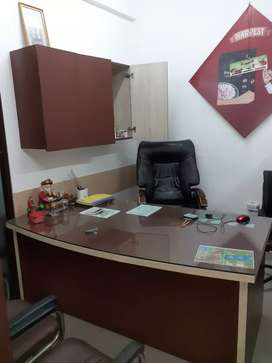 Office space available for rent at mangal panday Nagar meerut
