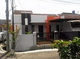 Rumah Cluster Siap Huni Murah Dekat Graha Raya Bintaro Pondok Jagung