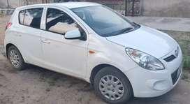 Hyundai i20 Magna 1.2 CNG 2009 model