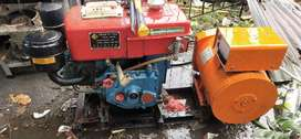 Dijual cepat mesin diesel second