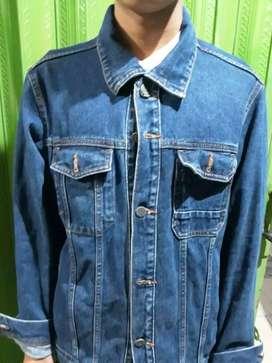Jeans Jacket Carvil