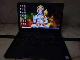 Dell VOSTRO 15 (3580) 1 year used (Only Geniue buyer Contact)