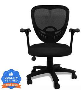FLIPKART PERFECT OFFICE CHAIR (FREE HOME DELIVERY)