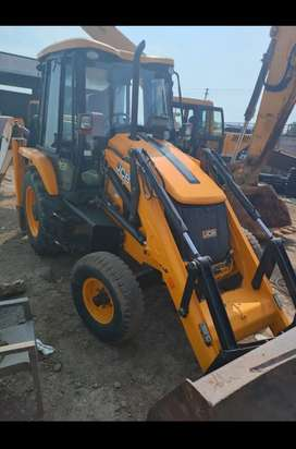 JCB 3Dx eco excellehce out
