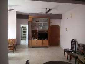 Three bedroom flat for sale in Domal Guda