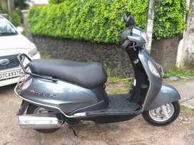 Suzuki access 2012 high quality