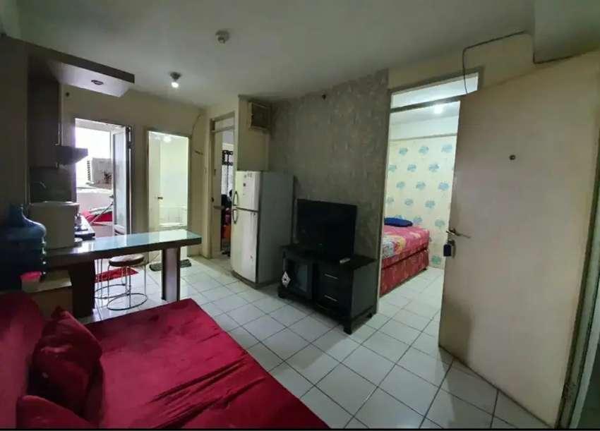 Disewakan apartemen gading nias Resident kelapa gading Jakarta utara 0