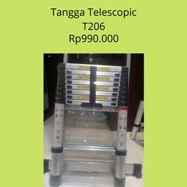Tangga Telescopic T290
