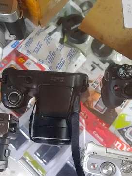 Kamera Canon Powershot SX400 is