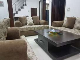 5 marla Furnished House For Rent in Bahria Town Lahore