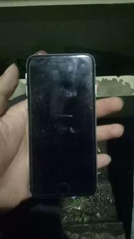 Iphone 6s 64gb ex inter