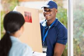 Big Basket delivery jobs and good earning opportunity