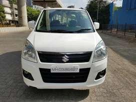 Maruti Suzuki Wagon R 1.0 VXi, 2014, Petrol