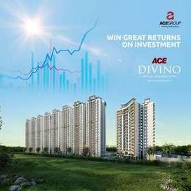 Invest in 3 BHK Apartment Noida Extension$