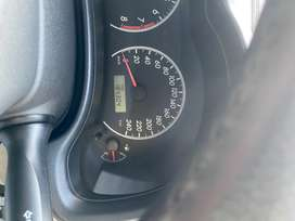 Toyota Corolla ODO Meter. Very neat and clean. 2014 model