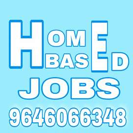 Registered easy data entry job Part time apply now.. Spent your time