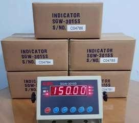 Indikator GSC 3015S Timbangan