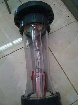 Rotameter 120 m3/jam