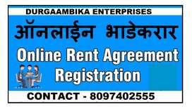 Registered Rent Agreement