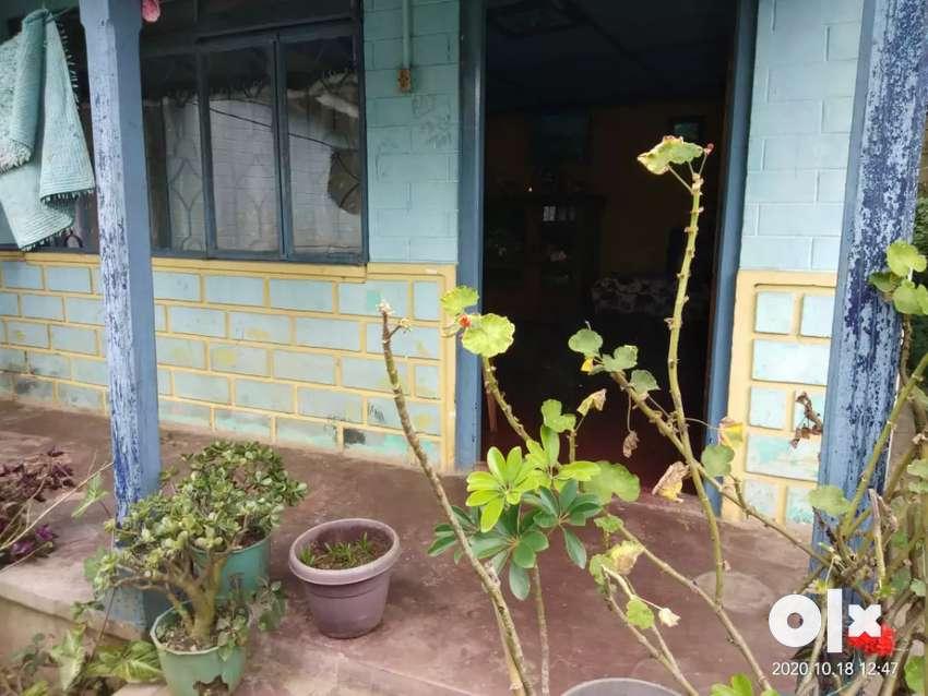 land for sale. Area -Lumshiap (Nongmynsong))