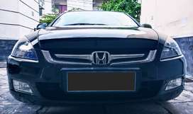 Antik KM 28-rb, Accord CM7 Facelift VTiL th 2006, M/t, Limited Edition
