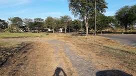 Tanah Cocok Utk Usaha Di Raya Prm Ready Kota Damai, Driyorejo, Gresik