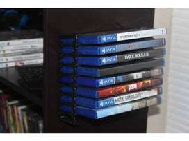 Ps4 Dvds Gift Cards system Repairing Accessories