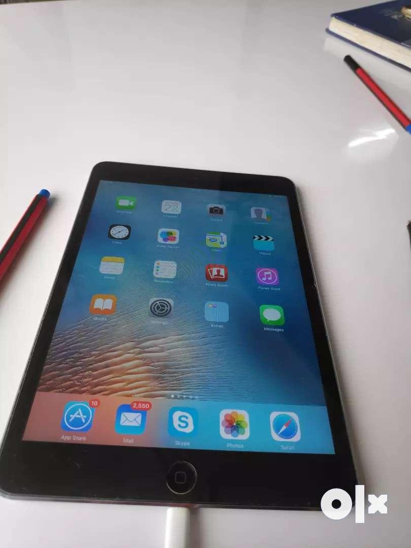 iPad mini apple 0