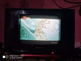 Zebronic tv