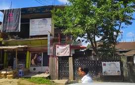 Shop or restaurant for rent