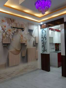 [Not just any home but a happy home Book now luxury 2 BHK flat...]
