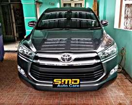 Salon mobil dan coating mobil