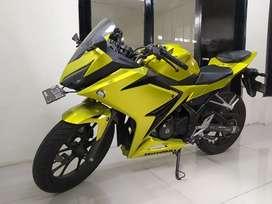 Honda cbr 150 cc pemakaian 2019