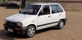 Maruti Suzuki 800 Std BS-III, 2007, CNG & Hybrids