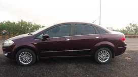 Fiat linea 2011 emotion