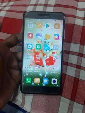 Xiomi redmi Note 4 (4gb, 64gb),