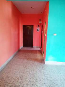2 bed dining kitchen toilet and a balcony ( resale flat ).