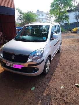 Maruti Suzuki Wagon R 2010-2012 VXI BSIII, 2011, Petrol