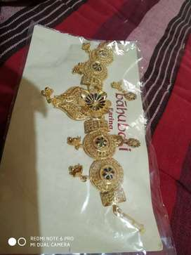 Bahubali _ Jewelry _ set